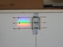 Color, Heat? Energy, Wavelength? Quantum Mechanics!